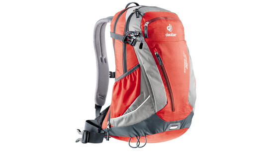 Deuter Cross Air 20 EXP fire/silver